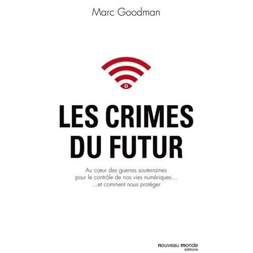 Les crimes du futur