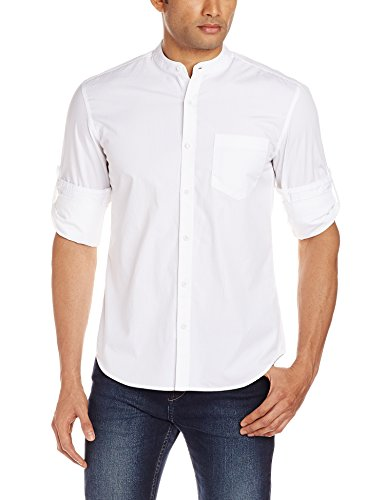 Highlander-Mens-Casual-Shirt
