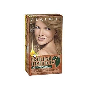 Natural Instincts Hair Color Uk