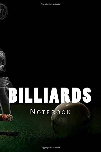 Billiards: Notebook