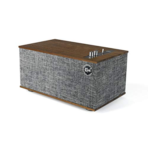 Klipsch The Three II Wireless Heritage Speaker (Walnut)