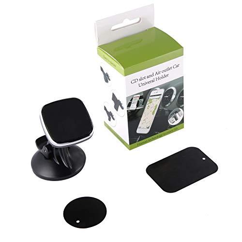 Universal Dashboard Mount Windshield Magnetic Autohalterung für Smartphones