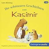 Die schönsten Geschichten von Kasimir (2CD): Ungekürzte Lesung