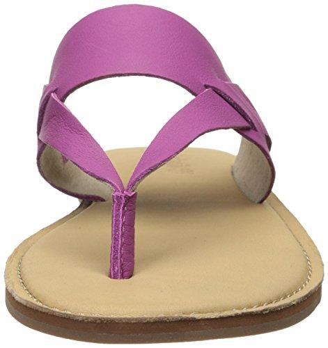 TIMBERLAND femme tongs 8725A Sheafe Thong purple