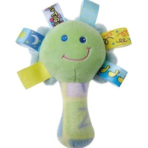 Mary Meyer TAGGIES See Me Rattle - Colors may vary by Taggies