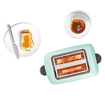 Bosch-TAT3A012-Kompakt-Toaster-980-W-mint-trkis-schwarz-grau