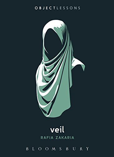 Veil (Object Lessons)