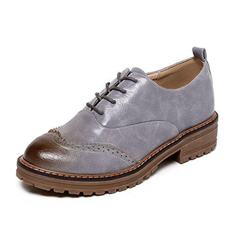 Kaloosh Chaussures Pour Femmes Gris