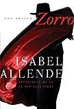 Zorro: Una Novela by Isabel Allende (2005-05-03)
