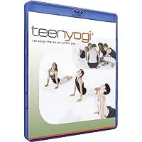 TeenYogi - Yoga for Teenagers - BD25