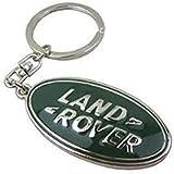 Esmalte llavero œnico de alta calidad Land Rover