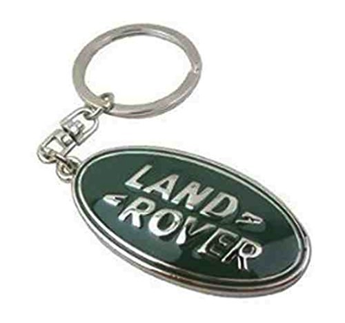 Price comparison product image Land Rover Keyring (logo)