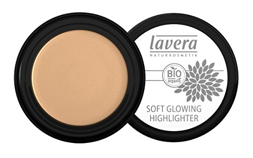 Lavera Highlighter Couleur Golden Shine 03 Teint Illuminateur 4 g