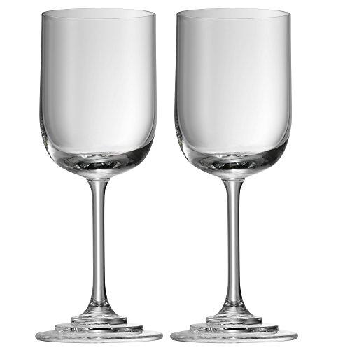 WMF Weinglas Weißweingläser 2er Set Michalsky Tableware 22cm 300ml hochwertig edel...
