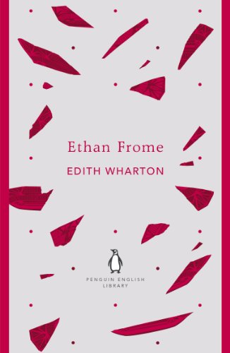 Ethan Frome (The Penguin English Library) (English Edition) -