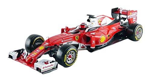 Preisvergleich Produktbild FERRARI F1 1 Ferrari Sf16 Raikkonen 1:18, Rot, Uni