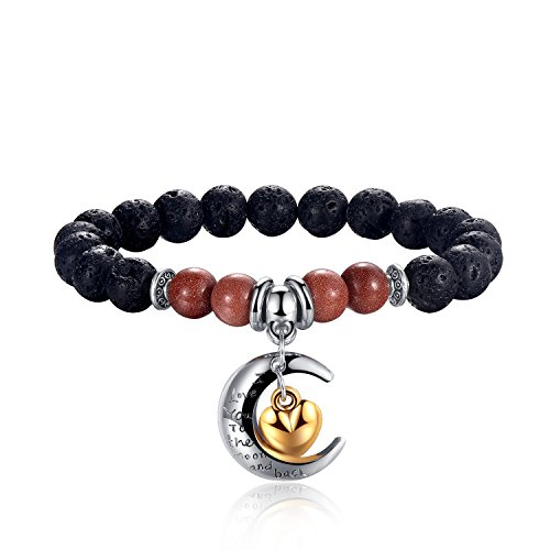 zt-i-love-you-to-the-moon-and-back-handmade-men-women-bead-bracelet-8mm-natural-black-lava-rock-stre