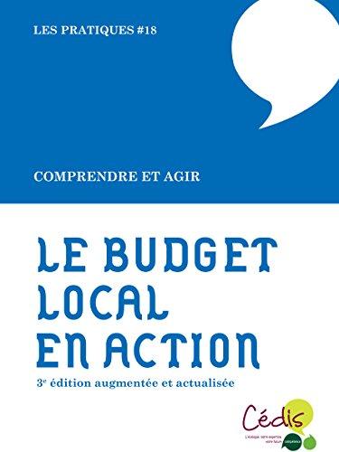 Le budget local en action