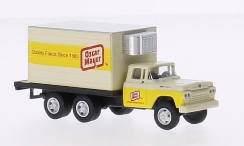ford-delivery-truck-oscar-mayer-1960-model-car-ready-made-classic-metal-works-187