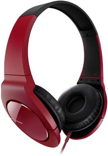 Pioneer SE-MJ721-R - Auriculares