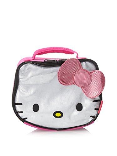 Hello Kitty - Bolsa de almuerzo para niños