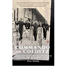 [(Commando to Colditz )] [Author: Peter Stanley] [Oct-2009]
