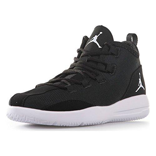 Nike Jungen 834130-021 Sneaker Schwarz