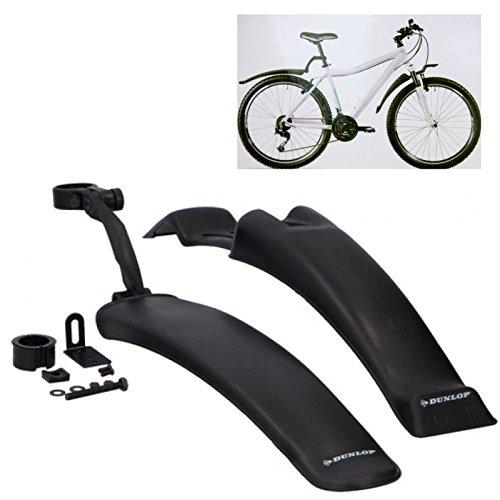 """Fahrrad Schutzblech Mountainbike 24-26\"""" Schutzblech Set Fahrrad Schutz MTB"""