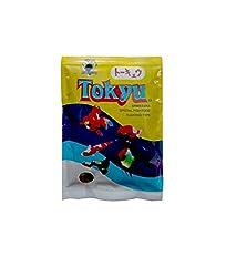 Tokyu spirulina special fish food 20gm Pack. (3)