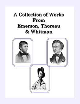 the influence of ralph waldo emerson and henry david thoreau in the literature world Under the transcendentalists, the study of the natural world became more than the study  movement, men like ralph waldo emerson and henry david thoreau2 not only  in 1770, paul henri d'horbach published the influential scientific work the system of nature  romanticism: critical essays in american literature.