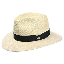 Mayser MENTON Panamahut Strohhut UV-Schutz