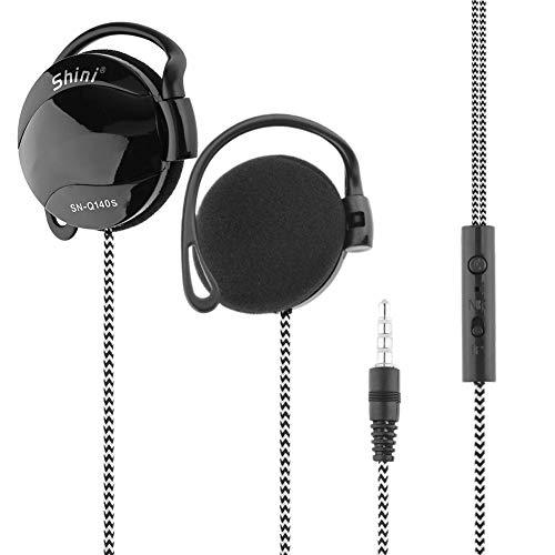 Laduup Clip - Auriculares in-Ear ultraplanos