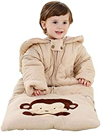 BabyFat Sacos de Dormir para Bebé Otoño/Invierno 2.5 Tog ...