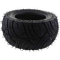 Homyl 1 Psc Rueda Neumático con Tubo 13x5.00-6 Inch para ATV Quad