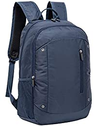 Mens Multi-Functional Sports Backpack Large Capacity Business Computer Bag
