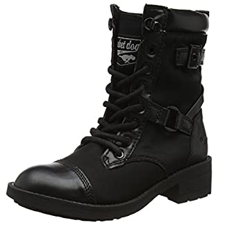 Rocket Dog Women's Thunder Ankle Boots 1