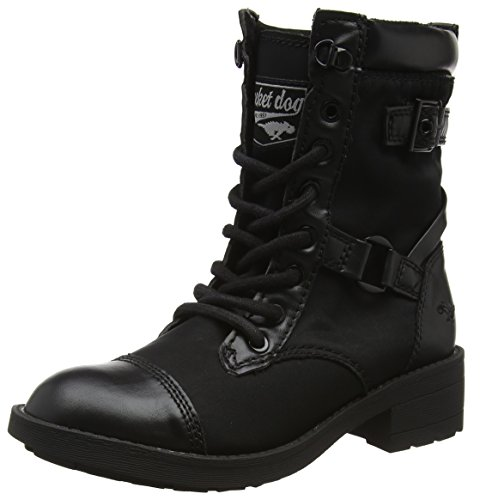 Rocket Dog Women's Thunder Ankle Boots 1