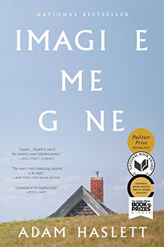 Imagine Me Gone (English Edition)