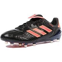 sports shoes 8b9bc ca70a adidas Copa 17.1 FG Botas de fútbol para Hombre, Color Negro, tamaño 10