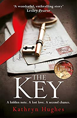 The Key: The most gripping, heartbreaking book of the year : everything 5 pounds (or less!)