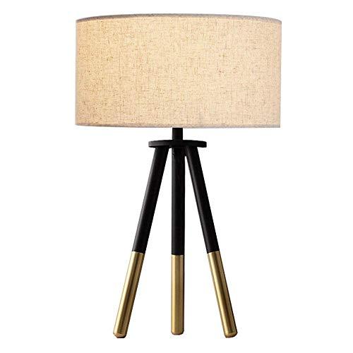 Zhang Yan ZYY Lámpara de Mesa Decorativa Creativa nórdica, Sala de ...