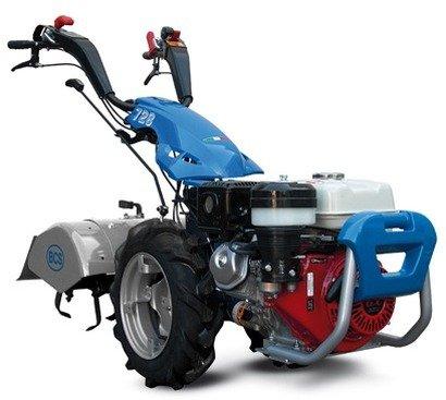 MOTOCOLTIVATORE BCS 728 POWERSAFE MOT. BRIGGS & STRATTON BENZINA 9.5 HP - SENZA FRESA