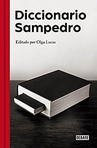 Diccionario Sampedro par José Luis Sampedro