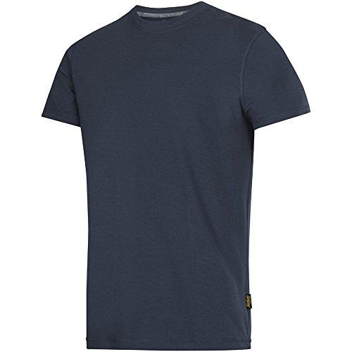Snickers T-Shirt navy Größe: L navy