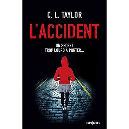L'accident (Fiction - Marabooks GF)