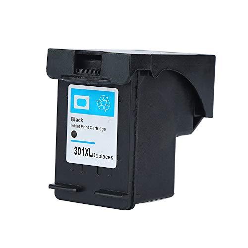 Alternativa cartucce d'inchiostro non OEM per HP 301XL Deskjet 1050 2050 2050s 3050 per Envy 4500 4502 4504 5530 5532 5539 stampante - 1Pc Nero