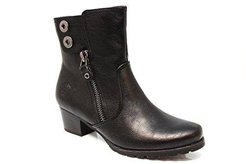 Marco Tozzi2-2-25315-27 - Stivali senza lacci Donna nero (nero)