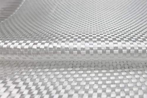 Preisvergleich Produktbild 10m² Rovinggewebe 300g / m²