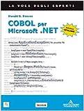 Cobol per Microsoft.NET
