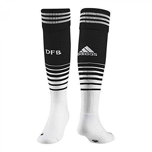 Adidas para Mujer de la selección Alemana de fútbol Alemania Home WM 2015, Todo el año, Mujer, Color Blanco - Blanco, tamaño 40/42